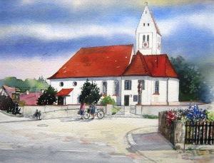 Hafenhofen