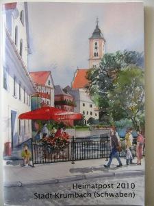 Heimatpost der Stadt Krumbach