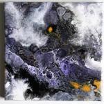 Flüssige Acrylmalerei 5