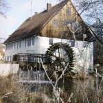 Mühle Foto