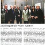 Günzburger Zeitung 02.02.2007