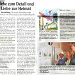 Günzburger Zeitung 15.09.2008