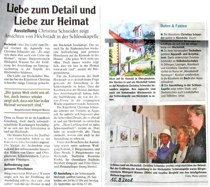 Günzburger Zeitung