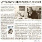 Günzburger Zeitung 16.11.2005